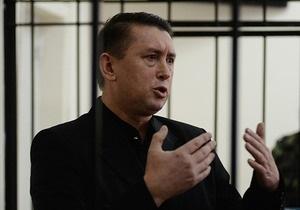 Мельниченко посварився з адвокатом вдови Гонгадзе - Ъ
