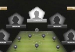 FIFA назвала имена лучших защитников 2012 года