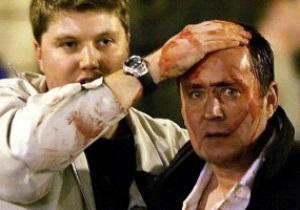 Фанатов Тоттенхема атаковали ультрасы Лацио ножами, битами и кастетами
