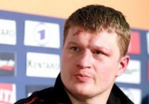 Владимиру Кличко навязывают обязательных соперников