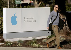 Apple отложит строительство  кампуса будущего