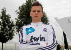 Реал не решился продать юную российскую звезду в Англию