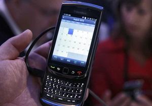 Органы власти США продолжают отказываться от Blackberry в пользу iPhone