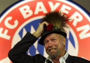 Прибыльнее Челси. Бавария огласила финансовые результаты сезона 2011/12