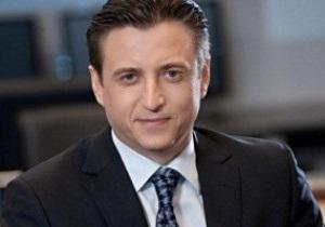 Александр Денисов выдвинут на соискание премии Человек года в Украине