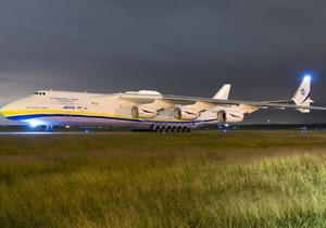 Через несколько лет Украина может достроить еще один уникальный самолет-рекордсмен