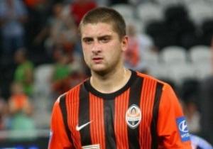 Ракицкий в очередной раз пропустит матч сборной