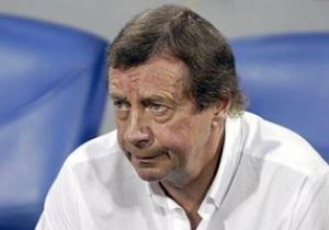 Семин назвал условие, при котором Шевченко стоит возглавить сборную Украины