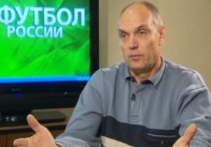 Бубнов: Федун довел Спартак до состояния борделя