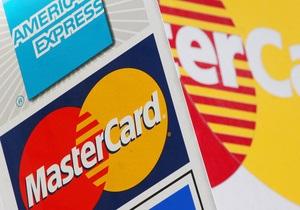 MasterCard выпустила кредитки с дисплеем и клавиатурой
