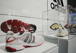 Проблемы Reebok вынудили Adidas снизить прогноз продаж