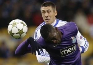 Динамо - Порту - 0:0. Комментарии после матча