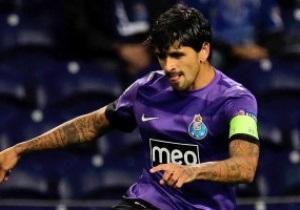 Капитан Порту: Мы заслуживали победы в матче с Динамо