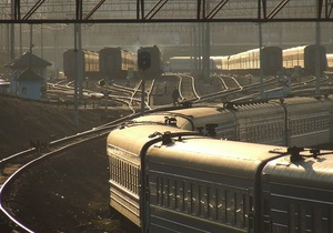 УЗ жалуется на потерю доходов, ждет 5 млрд грн убытка от пассажирских перевозок
