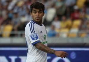 Динамо может обменять Дуду на двух игроков Сан-Паулу