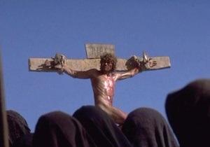 У Росії фільм Скорсезе Остання спокуса Христа перевірять на екстремізм