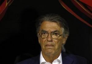 Президент Интера: Игра Барселоны нагоняет скуку