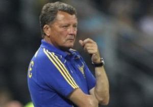 Маркевич: В Украине Коноплянка сейчас самый талантливый