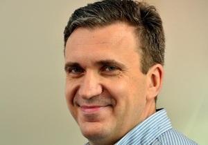 Известный консультант возглавил одну из киевских бизнес-школ