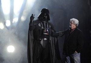Disney покупает у Джорджа Лукаса Звездные войны