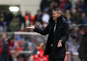 Тренер Атлетико: Поход на футбол в Испании - это как поход в Disneyland