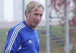 Михайличенко: Динамо не хватило сил и скорости