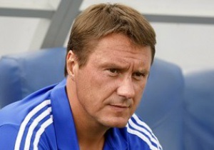 Тренер дубля Динамо раскритиковал судейство в матче молодежных команд