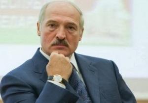 Лукашенко: Білорусь повинна була увійти в топ-трійку на Олімпіаді-2012