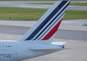 Забастовка сотрудников крупнейшей авиакомпании Европы сбила график полетов французских самолетов