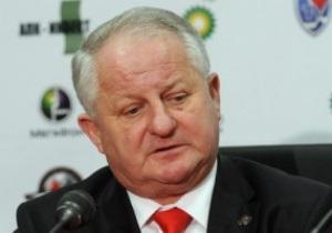 Тренер Донбасса: У Федотенко повреждение боковых связок колена