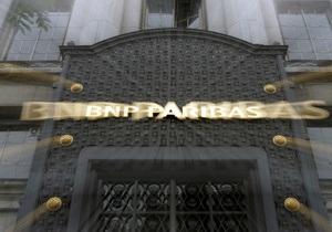 Французские банки становятся уязвимыми - S&P
