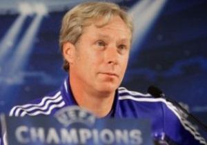 Михайличенко: Тактика на игру с Порту была выбрана правильно