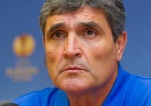 Хуанде Рамос: Не уверен, что Коноплянка сыграет против Наполи