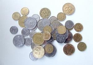 НБУ може випустити монети номіналом 15 і 20 копійок - ЗМІ