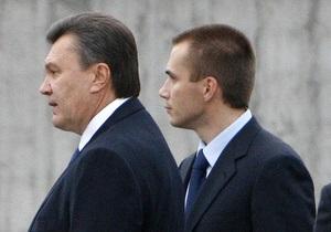 Расследование: как пять крупных фабрик  тихо  перешли под контроль структур, близких к сыну Януковича