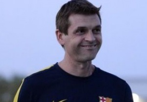 Виланова: Барселона заслужила победу