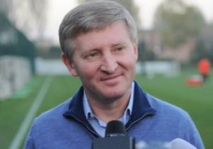 Ахметов верит, что Шахтер сможет обыграть Челси