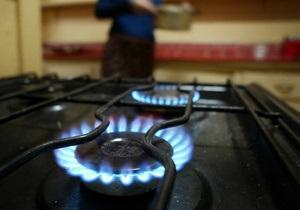Газпром ждет от Украины оценки стоимости ее ГТС
