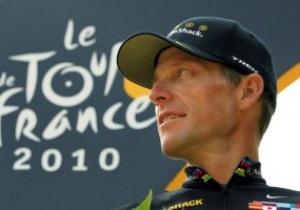Лэнс Армстронг получил пожизненную дисквалификацию
