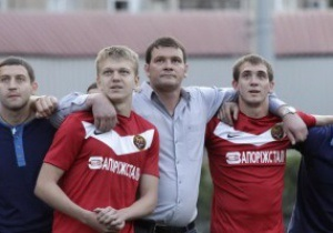 Запорожский Металлург собирается бойкотировать игру в Полтаве - СМИ