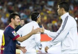 Новая встреча. Реал и Барселона могут сойтись в полуфинале Кубка Испании