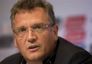 Сражен заразой. Генсек FIFA госпитализирован в Бразилии