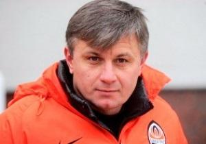 Эксперт: Сборная Украины сама загнала себя в тупик
