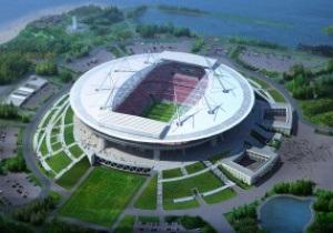 Газпром-Арена в Питере обойдется дороже, чем НСК Олимпийский и Донбасс Арена вместе взятые