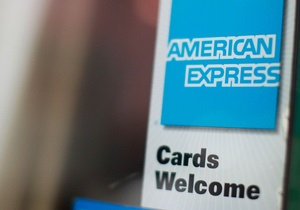Экономия компаний бьет по бюджету American Express