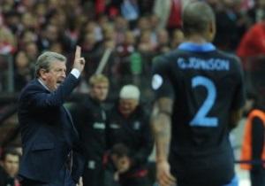 The Guardian: При Рое Ходжсоне сборная Англии не прогрессирует