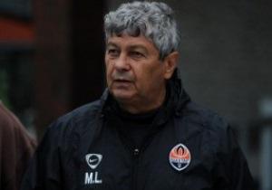 Луческу рассказал про Ракицкого и вред от сборной для имиджа Шахтера