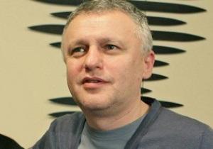 Суркис: Блохин больше расстроился от ничьей в Кишиневе, чем от поражения с Днепром