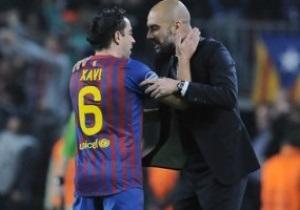 Хави: Стиль Моуринью не подошел бы Барселоне