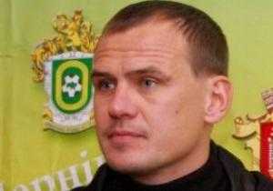 Тренер и игрок Буковины обвинили судей в краже очков